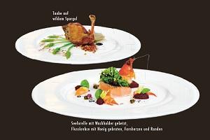 Suisse cuisine thessoni classic home - Restaurant cuisine moleculaire suisse ...