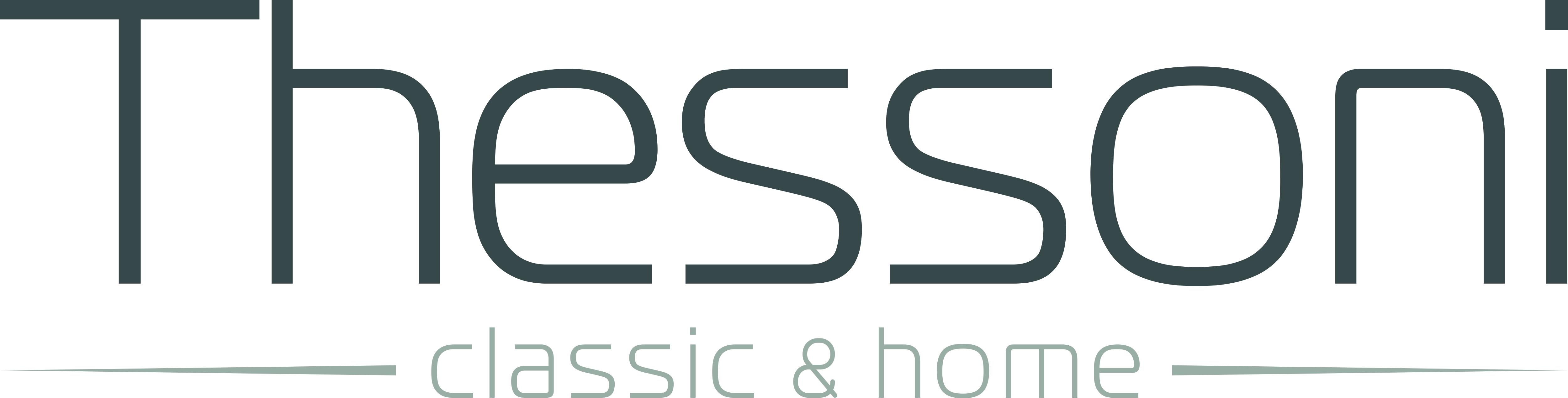 Thessoni classic & home
